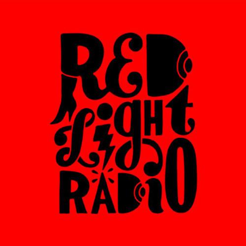Colors 38 @ Red Light Radio 23-01-2013