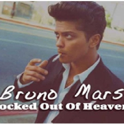Locked Out of Heaven