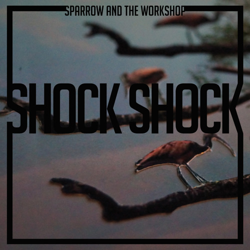 Sparrow and the Workshop - Shock Shock