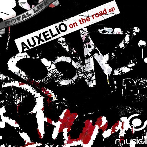 Auxelio - Funky Drop (Original)
