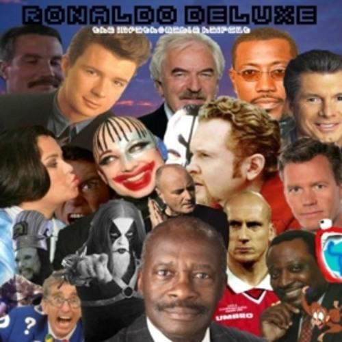 Ronaldo Deluxe - Vince II : Ten Of Your Finest Apes Mix [Bonus Track]