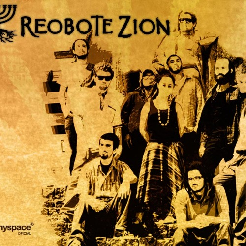 ReoboteZion- Megamix 2013 (MSants-Edit) mp3