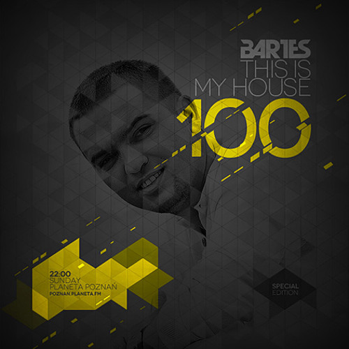 Bartes pres.This is my house 100