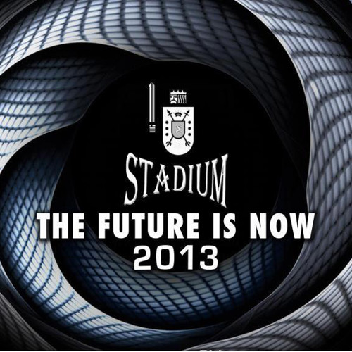 The Future Is Now 2013 (STADIUM CLUB)