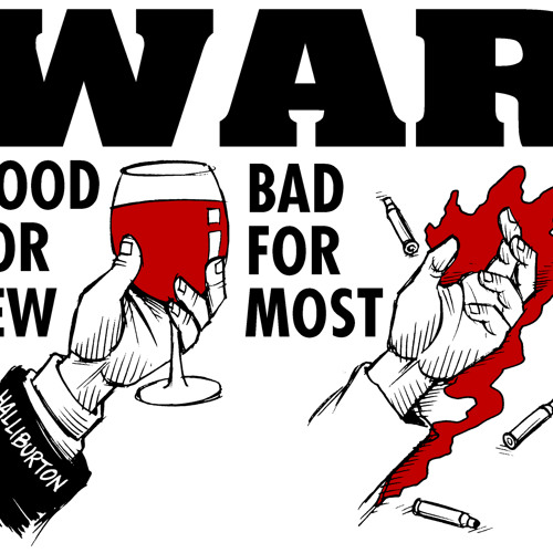 ILL BILL BACHELOR & DOOMTROOPER - WAR