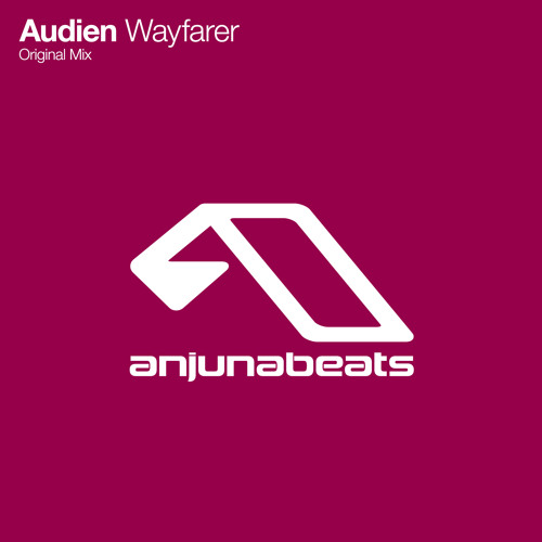 "Audien's 30 minute ""Wayfarer"" mini-mix"
