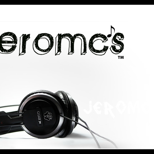 JEROMCS - Strong feelings (Original Mix)