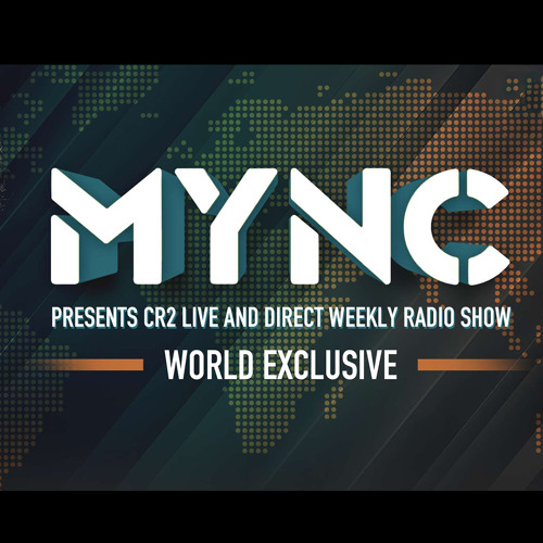 Kryder - Vyper *MYNC World Exclusive*