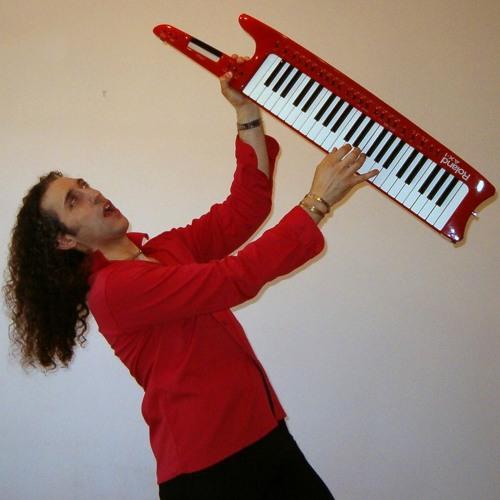 Stratovarius - Holy Light - Keytar by Mistheria