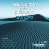 IFMD022 - Poullux Troy & Philowz'O - Sahara EP (Insomniafm Digital) Jan 24, 2013
