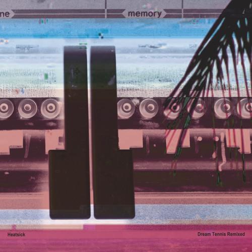 A2. Dream Tennis (Willie Burns Remix) SNIPPET