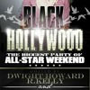 R. Kelly Black Hollywood Allstar 2012