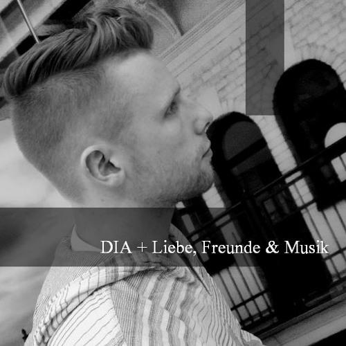 DIA [plattenpussys] by Marco Quaß - Liebe, Freunde und Musik # jagdauf 2013