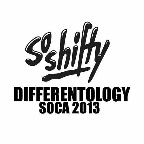 Differentology (2013 Soca Mix)
