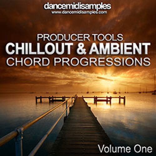 DMS Producer Tools - Chillout & Ambient Pads Vol 1