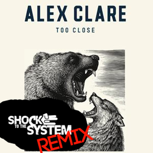 "Too Close (Shock to the System Remix) FREE DL-Click the ""Buy"" button!"