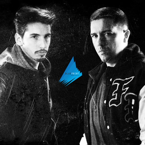 Tough Love - Blueprint Mix 2013