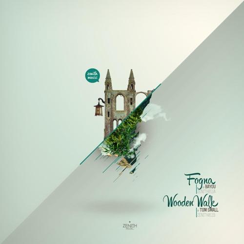 Tom SMall - Wooden Walk (Zenith Music ZENITH011)