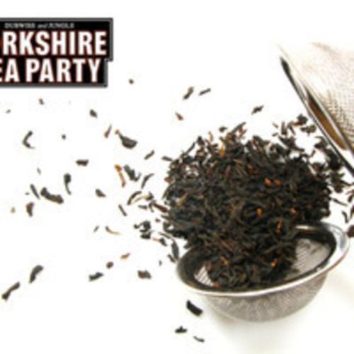 Yorkshire Tea Party - Kushung Peng