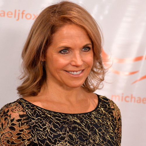 Katie Couric Believes Manti Te'o Was a Victim