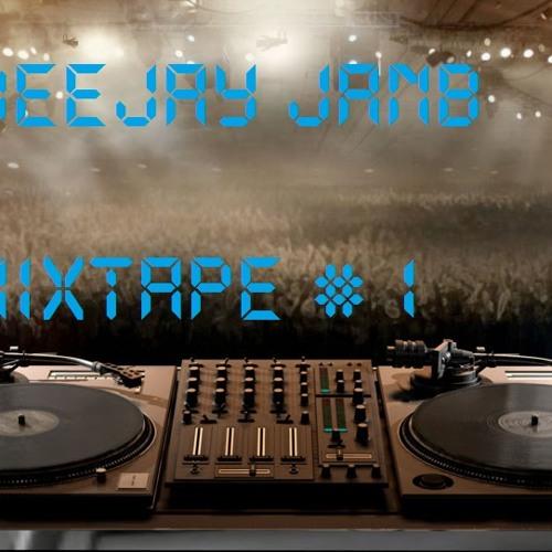 Deejay JanB - Mixtape 1