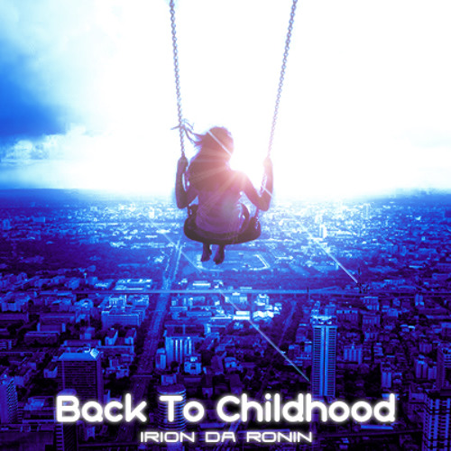 ✪ Back to Childhood (3rd Prize awarded at KVR Audio)