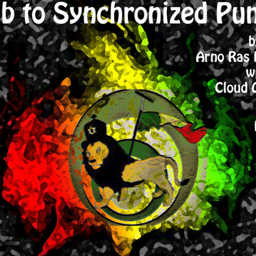 Dub to Synchronized pump by ARNO [ A.R.D. ] with CloudOfVib's & KingFly