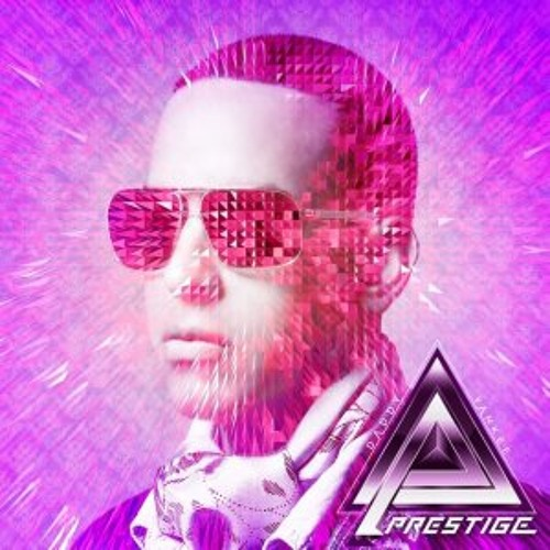 Daddy Yankee - Limbo [Dj Krlos] - 125