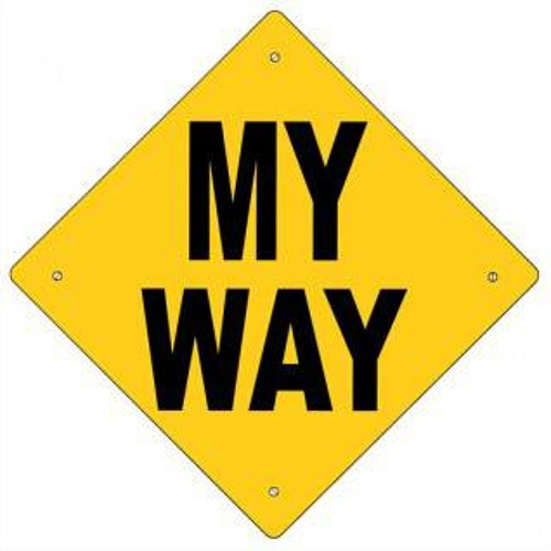 My Way - G.O (Lets Go)