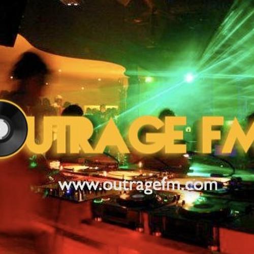 Broadcasted Live on OutRageFm.com - Club Energy Show 24