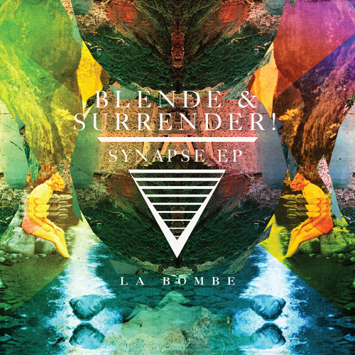 Blende & Surrender! - Synapse (OUT NOW ON BEATPORT!)