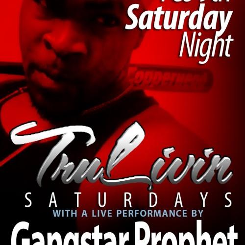 Gangstarprophet-Black Capone