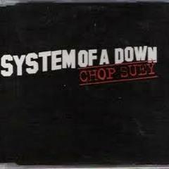 138 (Dj Luizhitho)systen of dawn-  chop suey remix