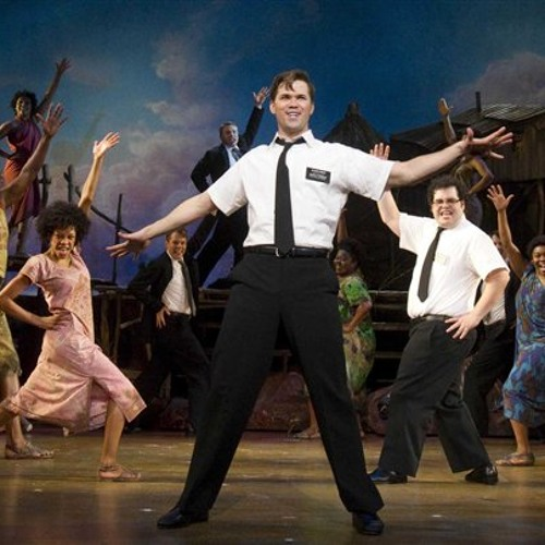 Book of Mormon extended, Luther at Steep Theater