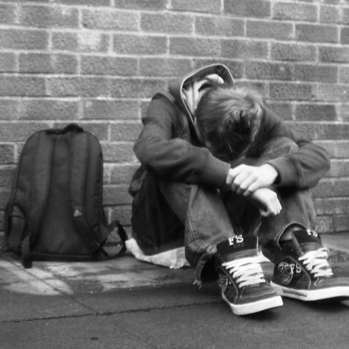 Trak2 - Homeless