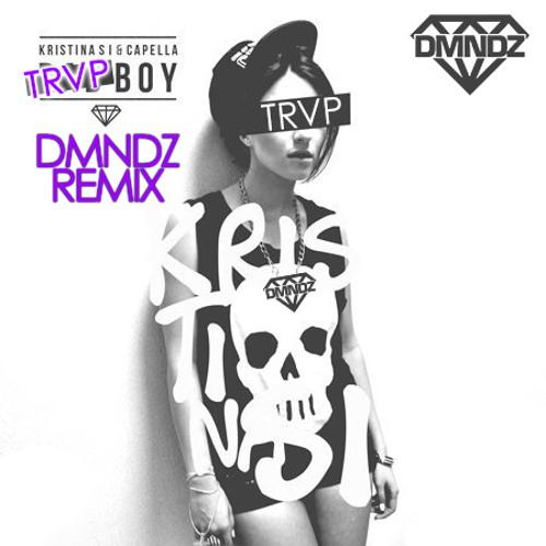 Kristina Si - Bad Boy (DMNDZ Remix) [FREE DOWNLOAD]