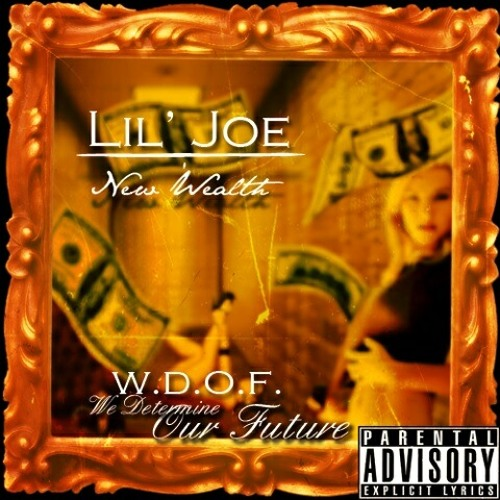 Lil Joe ft Fly Doo - Gettin Paid ( W.D.O.F)