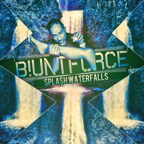 Ludacris - Splash Waterfalls (Blunt Force ReVibe)