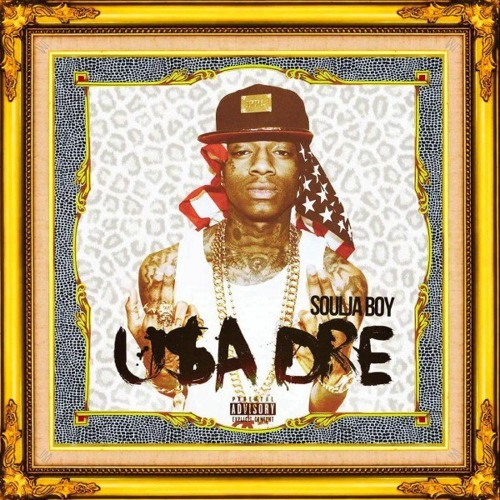 Soulja Boy - In My Zone