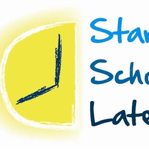 Start School Later WRNR Show 011013