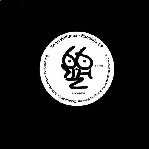 Sean Williams - Excelsis (SW Re-Work)