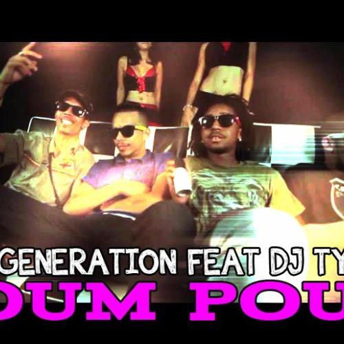 Dj Tymers-TymersProd - Fiesta Riddim-NEW GENERATION ft DJ TYMERS - POUM POUM-1