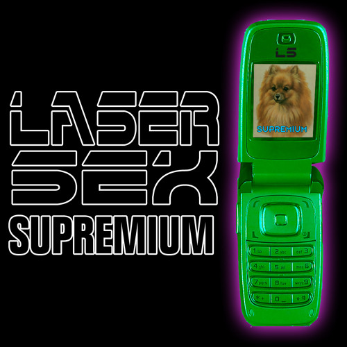 Laser Sex - Chocolate Space Kittens [EXCLUSIVE PREMIERE] *FREE DOWNLOAD*