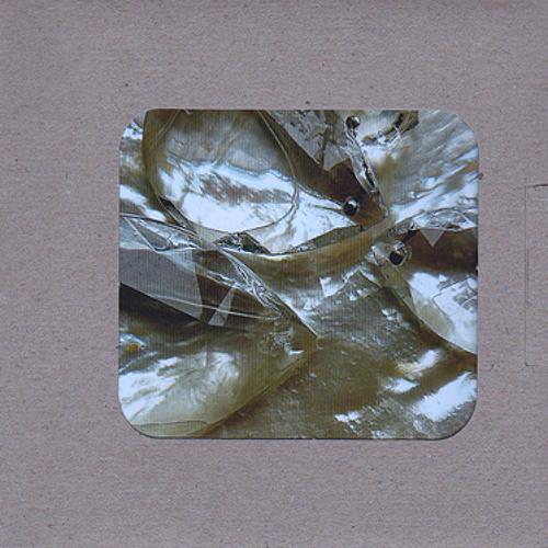 Nacre (Iridescent Perceptions Album)
