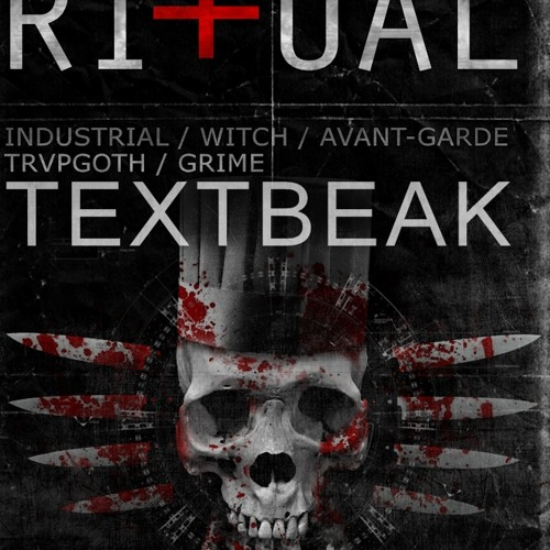 Textbeak Mix for Ritual