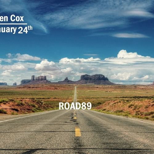 Road89 - Owen Cox