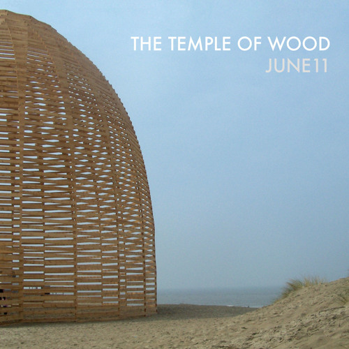 The Temple Of Wood