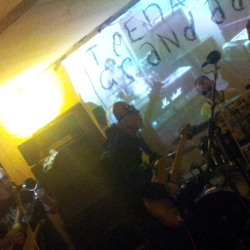 The Huer - Teenage Grandad - Live at the Worlds End - Final