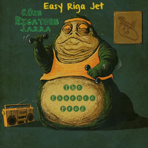 Easy Riga Jet [TheEssence Prod]