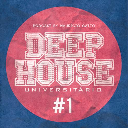 MAURICIO GATTO - DEEP BEACH BEAT #1 - JAN 2013